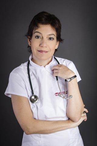 Dr. Szücs Nikolette